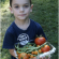 Little Green Thumb: Kids Garden Salad