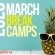 March Break Camps 2020