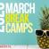 March Break Camps 2020
